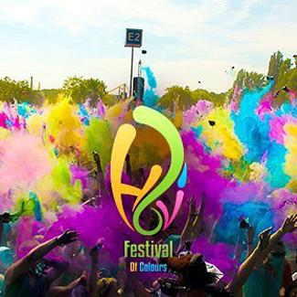 Essay on Holi [Festival of Colours]